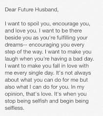 Future Husband Quotes Best To My Future Husband On Relationships The Future Pinterest