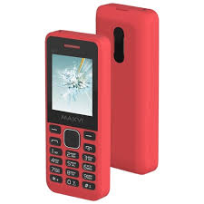 Характеристики модели <b>Телефон MAXVI C20</b> на Яндекс.Маркете