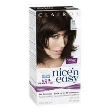 Clairol Nice N Easy Non Permanent
