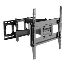 Level Mount LM50DJ Full Motion VESA TV Wall Mount for 10-50 Inch TVs up to  70 LBS