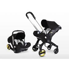 doona infant car seat stroller night raincover snap on storage