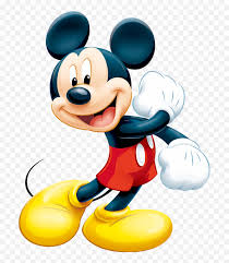 Mickey Mouse Png Images Free Download - Mickey Mouse Png - free transparent png  images - pngaaa.com