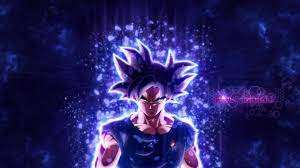 San Goku digital wallpaper, Dragon Ball ...