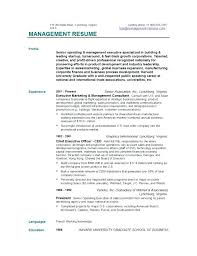 How To Write A First Resume How To Write A Resume For The First Time ...