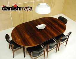 Small Oval Dining Table With Leaf