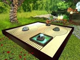 Zen Garden Designs Gallery Awesome Design Ideas