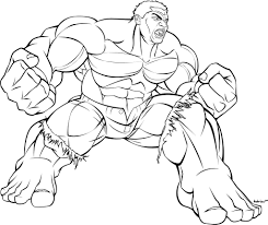 Small Picture incredible hulk coloring pages to print Archives Best Coloring Page