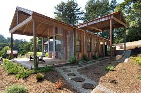 Stunning Modern Rustic Homes Designs Contemporary Decorating . Modern ...