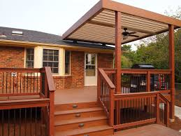 deck adjule patio cover