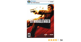 How to install stranglehold download free. Amazon Com Strangehold Pc Video Games
