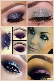 dance se makeup ideas