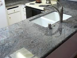 steel gray granite kitchen countertops grey pertaining to countertop prepare 0