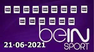 Free IPTv Bein Sport Arabic M3u Playlist [ 21-06-2021 ] in 2021 | Bein  sports, Sports, Sports channel