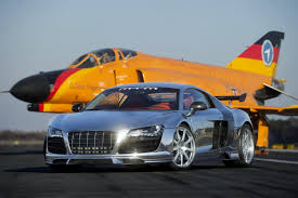 2013 Audi R8 V10 Biturbo GT By MTM Review - Top Speed