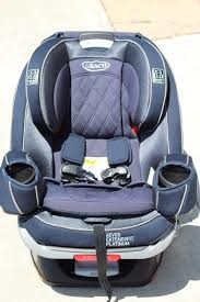 The feature that I loved most about this car seat is it can grow with Oliver! (You know does have the word \u201c4Ever\u201d in title\u2026 hehe). GRACO 4EVER EXTEND2FIT PLATINUM 4-IN-1 CAR SEAT REVIEW - Be You Blog