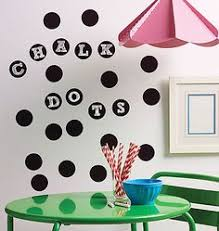 wallies chalkboard peel stick dots includes 24 12 x 18 dots dorm roomskids roomscontemporary wall artremovable  on peel and stick wall art for dorms with wallies peel stick big wall stickers confetti dots d cor vinyl