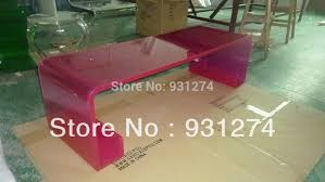 cheap acrylic furniture. free shippingred curved acrylic bench lucite stoolacrylic chairhome cheap furniture