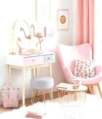 Pink White And Gold Bedroom Room Best Decor Ideas On Accessories ...