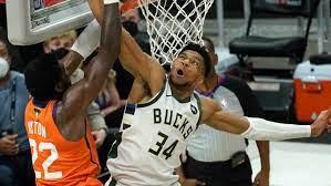NBA Finals: How the Milwaukee Bucks beat the Phoenix Suns in Game 4
