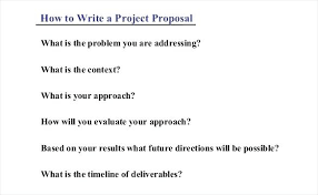 Project Proposal Example Final Template Year Pdf – Rigaud