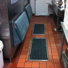 Kitchen Floor Drains Trench Drains