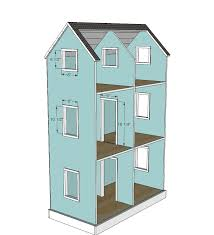 american girl doll house plans. Contemporary House In American Girl Doll House Plans
