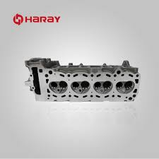 Engine Cylinder Head For Toyota Hiace 1RZ Engine, OEM Number 11101 ...