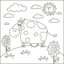 無料子供向けの塗り絵動物編 The Journal Japan