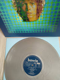 <b>David Bowie</b> | Space Oddity at 50