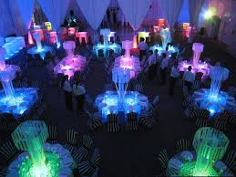 party lighting ideas. lighted event decorations glow party lights httpglowproductscomledcandleproducts lighting ideas