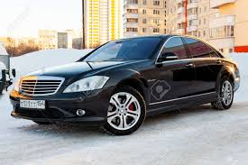 To all the parents out there currently staying at home with their children: Novosibirsk Russia 08 01 2018 Luxury Business Class Mercedes Stock Photo Picture And Royalty Free Image Image 114379616