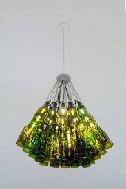 8 hanging lampshade diy idea for your home using a basket