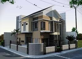 Exterior Design Of House Prodigious Plush Outside Home Designs On Ideas 27