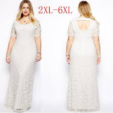 cheap plus size white dresses womens plus size maxi dress with sleeves female vestidos long white
