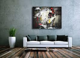 contemporary wall art prints