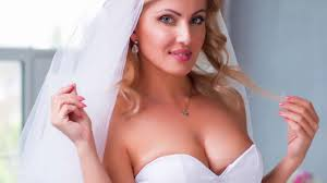 Brides hot hot russian woman