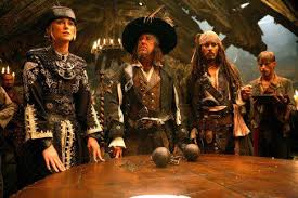 Si te gusta Piratas del Caribe entra... - Info en Taringa!
