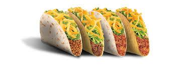 taco bell tacos png. Exellent Taco TACOS On Taco Bell Tacos Png L