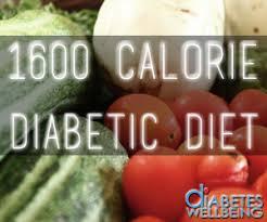 diabetic diet meal plans 1600 calorie diabetic diet plan diabetes well being