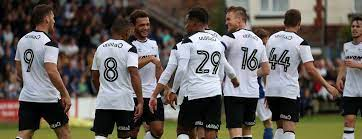 The home of derby county on bbc sport online. 2017 18 Squad Numbers Revealed Blog Derby County
