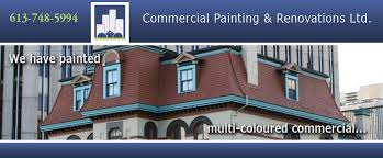 commercial painting renovations ltd interior exterior painting company in ottawa