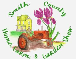 smith county home farm and garden show
