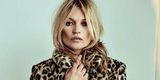 Kate Moss goes naked in this stunning new photo shoot