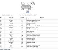 nice 2005 pontiac sunfire radio wiring diagram crest electrical Pontiac Sunbird Wiring-Diagram 04 pontiac sunfire radio wiring diagram freddryer co