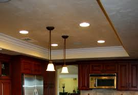 Modern Fluorescent Kitchen Lighting Kitchen Ceiling Lights Image Of Modern Fluorescent Kitchen
