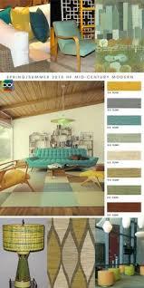 Small Picture Midcentury modern color palette httpdecdesignecasablogspotit
