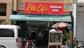 Lola Ely's Tapsilog Atbp - Photos | Facebook