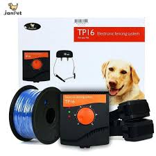 invisible fence collar. Sport Dog Invisible Fence Rechargeable Electric For 2 Dogs Electronic Collar Pet Underground