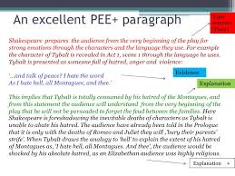 essay for romeo and juliet fate essay for romeo and juliet