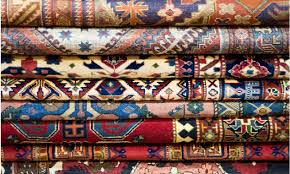 Different types and kinds of rugs in the world